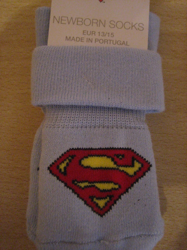 S-Socken
