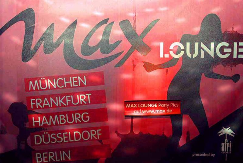 Max Party Lounge