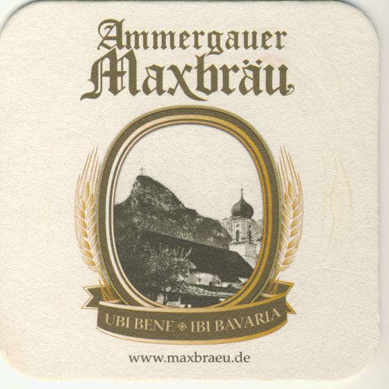 Maxbraeu