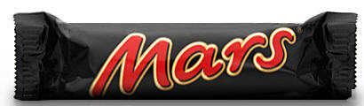 Mars macht mobil
