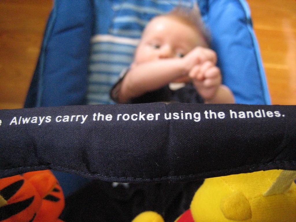 Max der Rocker