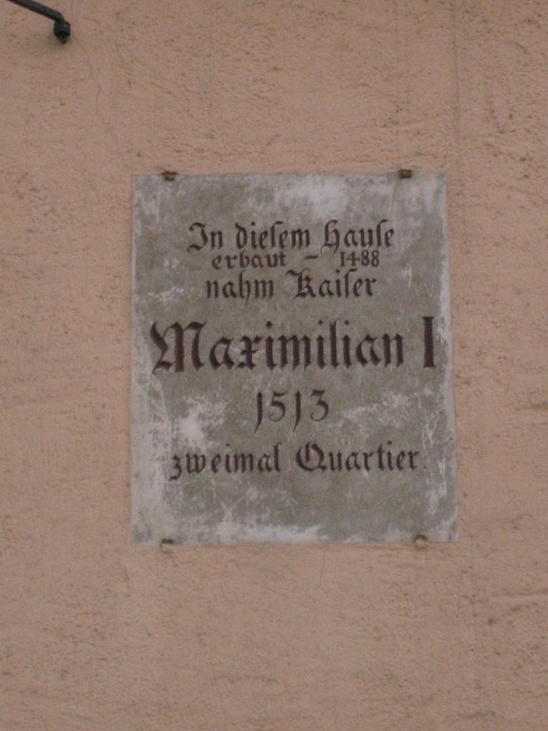 Maxhütte