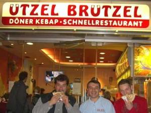 Uetzel Bruetzel